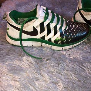 Men's Nike Oregon Athletic Shoes